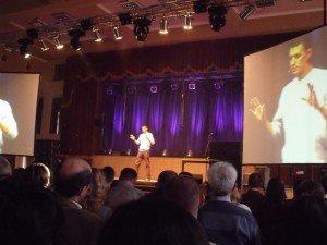 konferencje scena