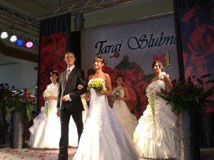 Targi ślubne Mi Częstochowa