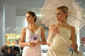Targi ślubne Galeria Sandecja