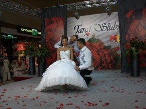 Targi ślubne M1 Radom