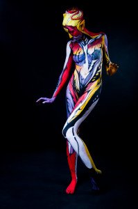body painting (2)