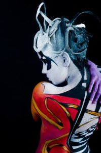 body painting (3)