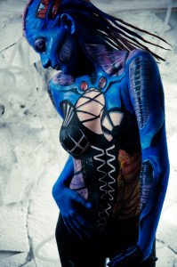 body painting (5)