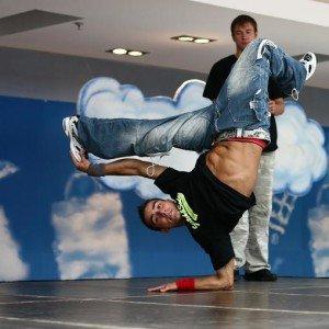 grupy breakdance