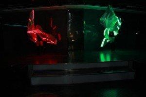 led show 5