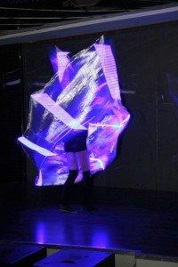 led show1