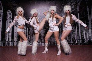 rosyjskie show