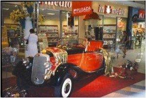 wystawa samochodów zabytkowych 10