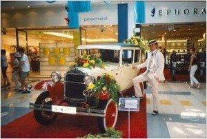wystawa samochodów zabytkowych 5