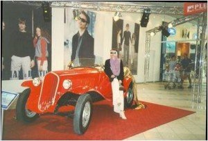 wystawa samochodów zabytkowych 7