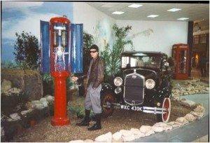 wystawa samochodów zabytkowych 8