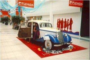 wystawa zabytkowych samochodów 6