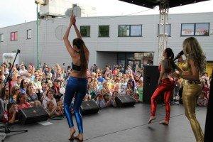 Shakira Imitation. Częstochowa. Gabriela Events8